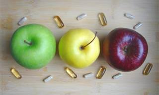 Onde Encontrar Todas as Vitaminas que Precisamos? Veja Aqui!