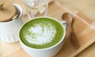 Aprenda a Preparar Uma Deliciosa Xícara de Chá Verde Matcha
