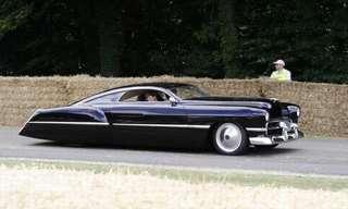 Cadillac Mais Belo da Sua História