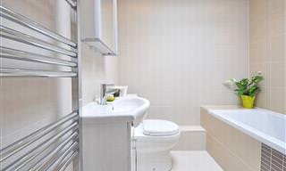 12 Modernidades Que só Existem Nos Banheiros Japoneses