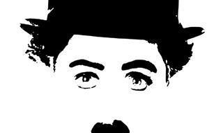 12 Frases de Charlie Chaplin Para Refletir...