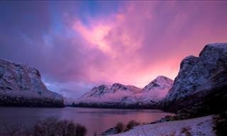 16 Fotos Gloriosas da Noruega!