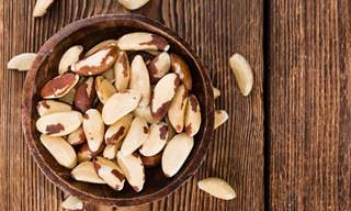 As incríveis propriedades das sementes e oleaginosas