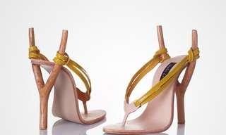 Kobi Levi e Seus Sapatos Muito Especiais