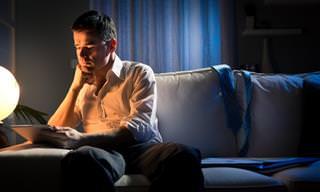 O que é a luz azul e como ela nos afeta negativamente?