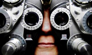 Cientistas Comprovam a Eficácia Deste Teste Visual!