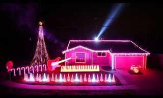 Natal, Guerra nas Estrelas e um Grande Show!