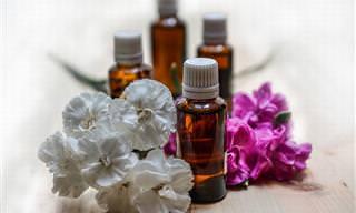 Dica Fácil e Barata: Um Difusor de Aromas de 2 Ingredientes