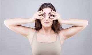 Quão Eficaz é o Exercício Facial na Remoção de Rugas?