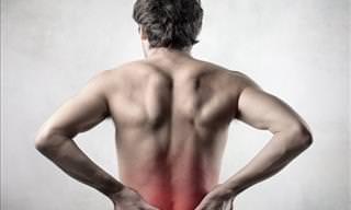 7 Poses Simples da Ioga Para Ajudar a Tratar Sua Dor do Nervo Ciático!