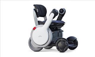 Cadeiras de Roda e Veículos de Mobilidade Ultramodernos