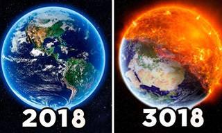 9 Razões que apontam para a extinção humana em mil anos