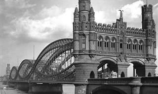 20 belas estruturas históricas que não mais existem