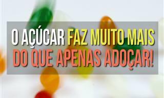 Outras Utilidades do Açúcar Além de Adoçar