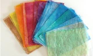 10 Usos Extras Para Amaciantes em Folha Para Secadora