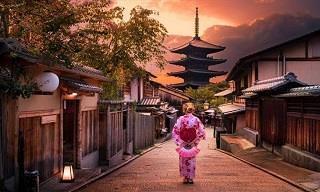 15 Imagens das Surpreendentes Ruas do Japão!