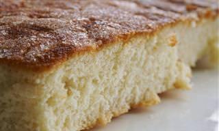Prepare Essa Deliciosa e Saudável Receita de Bolo de Milho Integral!