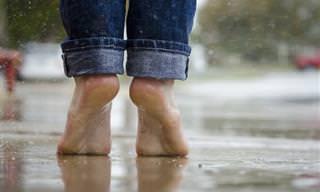 ATENÇÃO: Doenças Contagiosas no Período de Enchentes