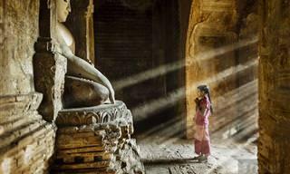 """20 Vencedores do Concurso """"Fotógrafo de Viagens do Ano"""""""