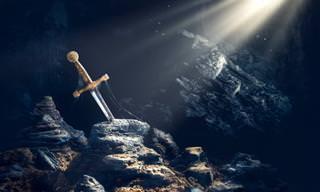 A lenda do Rei Arthur é mais misteriosa do que se imagina