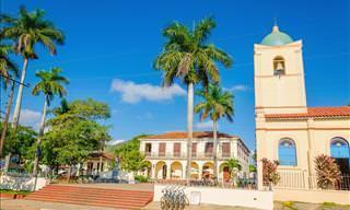 Destinos turísticos imperdíveis em Cuba