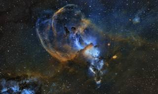 Astrofotografia: A mistura perfeita de arte e ciência