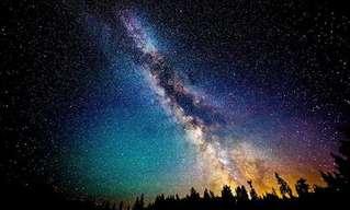30 Céus Noturnos Mágicos ao Redor do Mundo!
