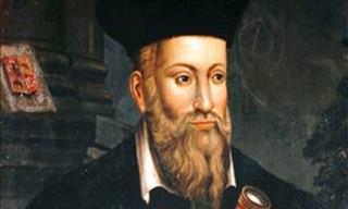 7 Profecias de Nostradamus Que Realmente Aconteceram!
