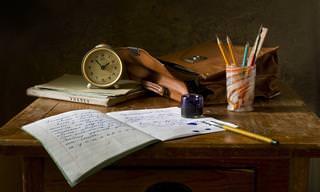 Faça Esse Teste Desafiador e Relembre Seus Tempos Mágicos de Escola!
