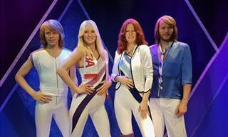 Esses hits do ABBA vão melhorar seu dia!