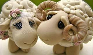 Solte sua Imaginação com Esta Receita Caseira de Porcelana Fria