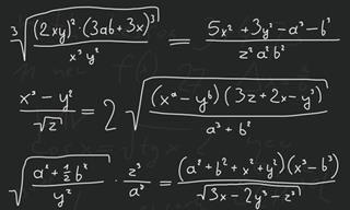 Teste de matemática: 15 problemas de álgebra para você resolver!