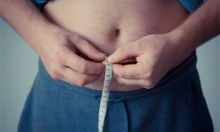 Afinal, por que você não consegue perder gordura?