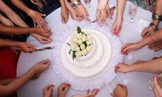 Tradições de casamento em outros países