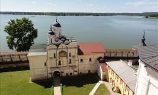 14 belas e desconhecidas cidades da Rússia
