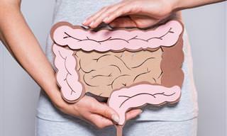 Limpe seu intestino em 7 dias!