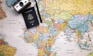 Guia: O Que Fazer Quando Você Adoece Durante a Viagem