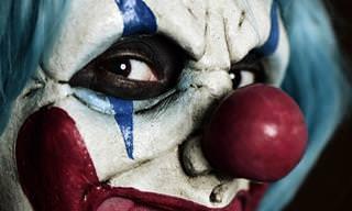 Teste: Qual a Sua Verdadeira Fobia?