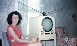 20 Imagens Raras dos Estados Unidos na Década de 1950