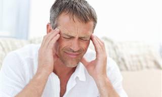 8 Tipos de Dores Causados Por Seu Estado Emocional