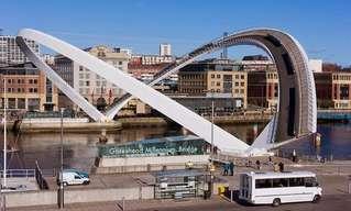 Grandes Momentos da Engenharia: Pontes Móveis