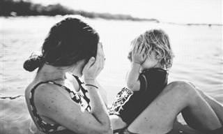 Especial: Como é Forte a Ligação Entre Mãe e Filho!