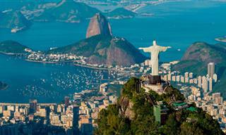 Teste: Em que região do Brasil você deveria morar?