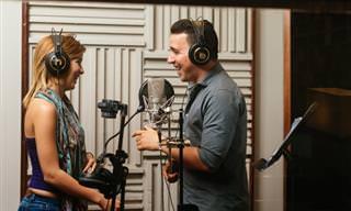 Saiba o Motivo Pelo Qual Você Precisa Cantar Mais
