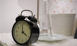 Faça Esse Teste e Descubra se Você é Mais Produtivo de Manhã ou à Noite!