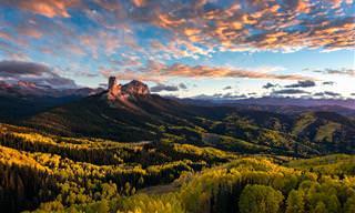 A América do Norte e Sua Natureza Estonteante!