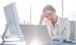 Chorar Pode Ajudar a Reduzir o Estresse