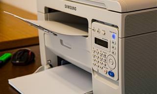 12 Dicas para Poupar Tinta na Sua Impressora