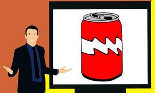 Hilário: A Campanha de Refrigerante Nas Arábias