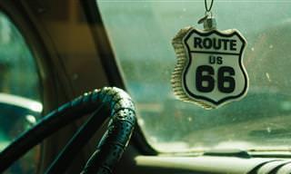 10 paradas icônicas na rota 66 que ainda  se pode visitar